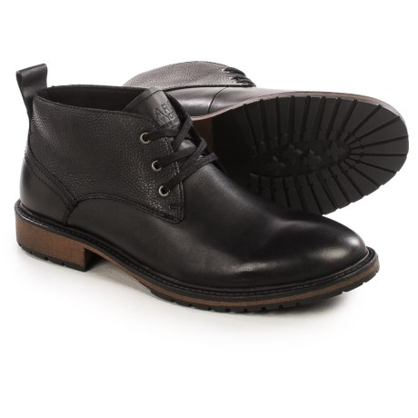 Marc New York by Andrew Marc Essex Chukka Boots - Leather (For Men)