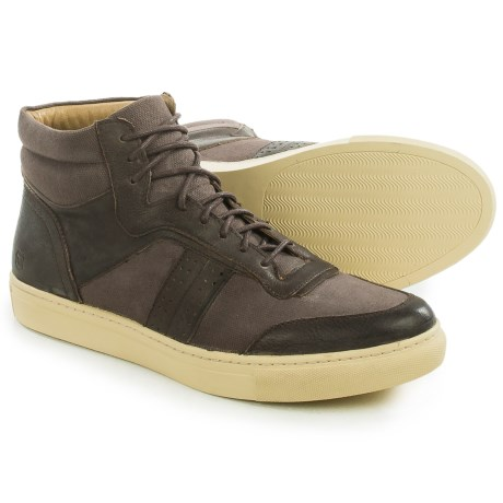 Andrew Marc Concord High-Top Sneakers (For Men)