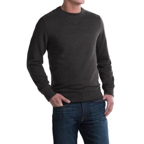 G.H. Bass & Co. Mountain Fleece Sweatshirt (For Men)