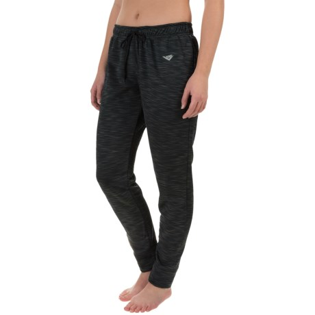 PONY Fashion Slim Fit Joggers (For Women)