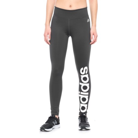 adidas Fab Linear Tights (For Women)