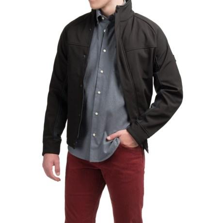 Barbour X Land Rover Bradley Hall Fleece Jacket (For Men)