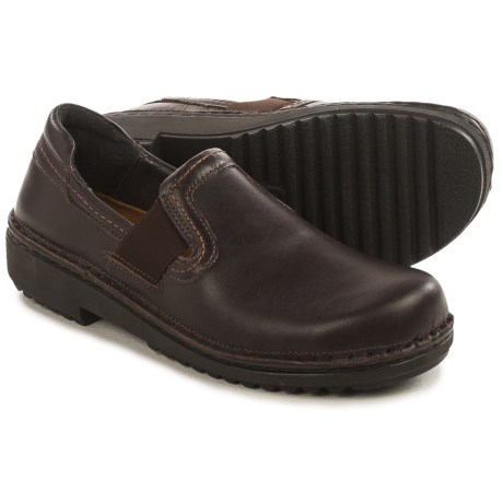 Naot Malmo Slip-On Shoes - Leather (For Women)