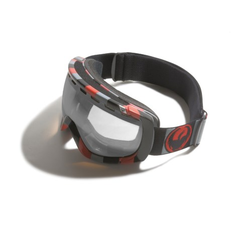 Dragon Alliance Rogue Snowsport Goggles - Spherical Lens