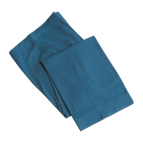 Cullen Stretch Cotton Pants - Pull-Ons (For Women)