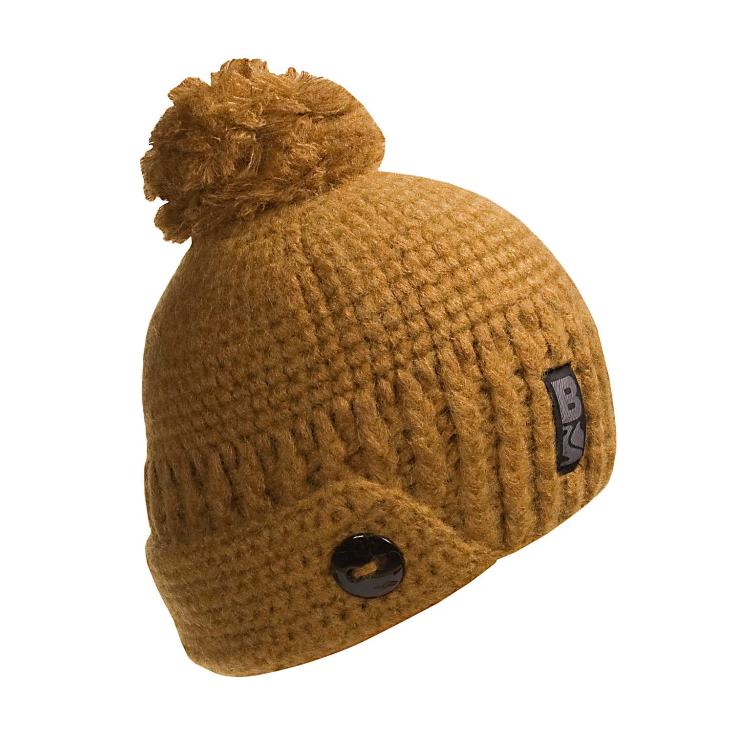bonfire wooly beanie hat for 1787c save 36