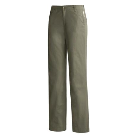 Columbia Sportswear Chino Pants - Edgewater (For Women)