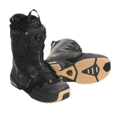 Salomon Dialogue Snowboard Boots - Wide (For Men)