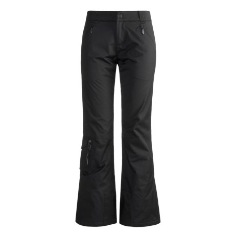 Skea Chaps Ski Pants - Insulated Soft Shell (For Women)