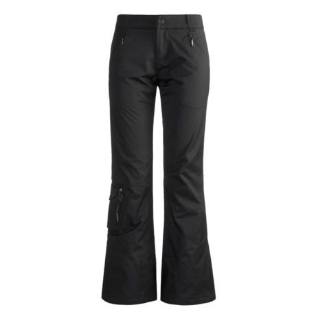 Skea Chaps Ski Pants - Insulated Soft Shell (For Women)