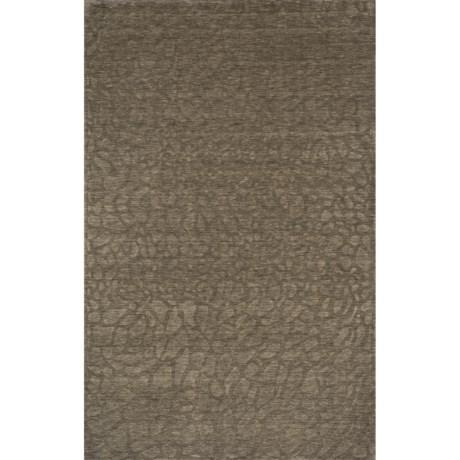 Momeni Gramercy Area Rug - 5x8', Handwoven Wool