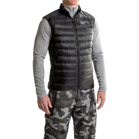 Arc'teryx Arc'teryx Cerium LT Down Vest - 850 Fill Power (For Men)