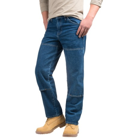 Dickies Workhorse Jeans - Relaxed Fit, 6-Pocket (For Men)
