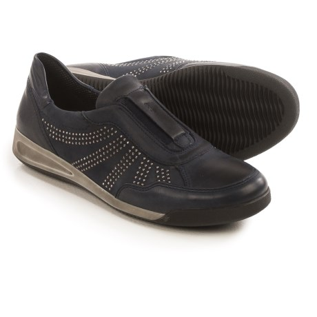 Ara Rylan Slip-On Shoes - Leather (For Women)