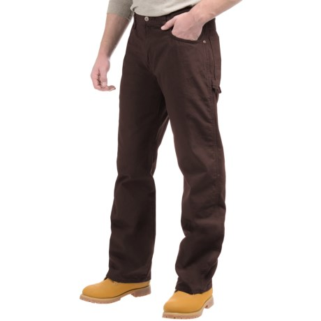 Dickies Ripstop Carpenter Pants - Relaxed Fit, Straight Leg (For Men)