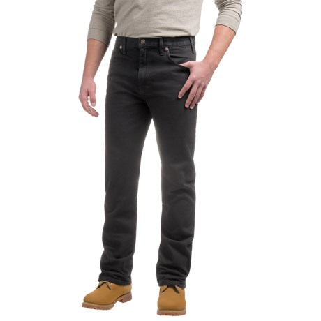 Dickies Regular Fit Bootcut Jeans - 5-Pocket (For Men)