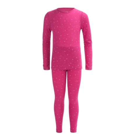32 Degrees Heat Base Layer Set - Long Sleeve (For Little and Big Kids)