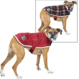 BeGood Nor'Easter Dog Jacket - Reversible