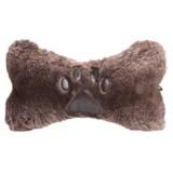 Be Good Plush Bone Dog Toy - Large