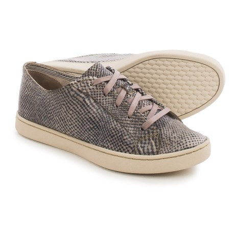 Hush Puppies Ekko Gwen Sneakers - Leather (For Women)