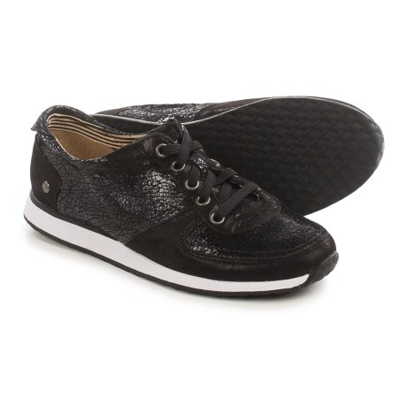 Hush Puppies Chazy Dayo Sneakers - Leather (For Women)