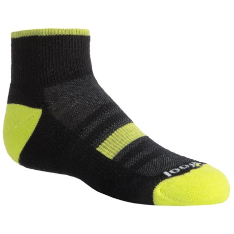 SmartWool Sport Mini Socks - Merino Wool, Crew (For Little and Big Kids)