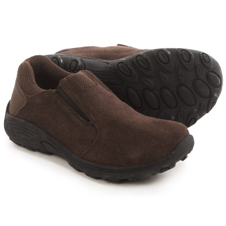 Merrell Novica Moc Shoes - Slip-Ons (For Little and Big Kids)