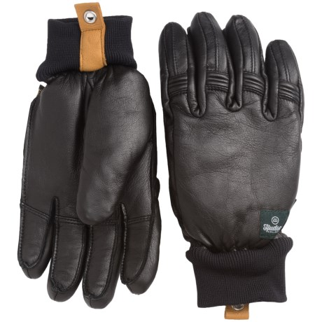 Swany Hudsen by  Calhoun Gloves - Waterproof, Insulated (For Men)