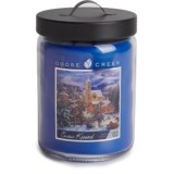 Goose Creek Happy at Home Scented Candle - Double Wick, 20 oz.