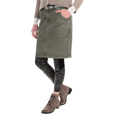 Gramicci Original G Skirt - UPF 50 (For Women)