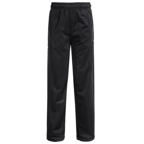 Puma Applique Tricot Pants (For Big Boys)