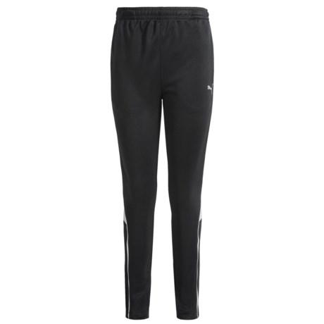 Puma Soccer Pants (For Big Boys)