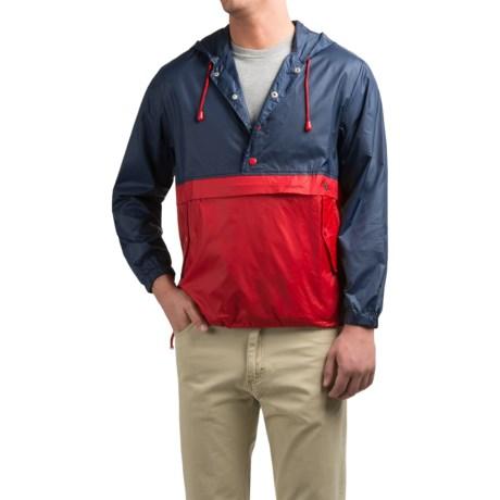 Southern Proper Labrador Jacket - Snap Neck (For Men)