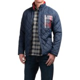 Southern Proper Quilted Jacket - Insulated (For Men)