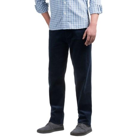 Southern Proper Corduroy Pants (For Men)