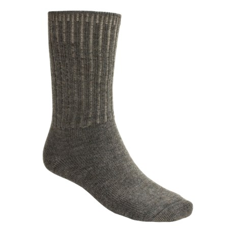 Goodhew Durango Socks - Merino Wool, Crew (For Men)