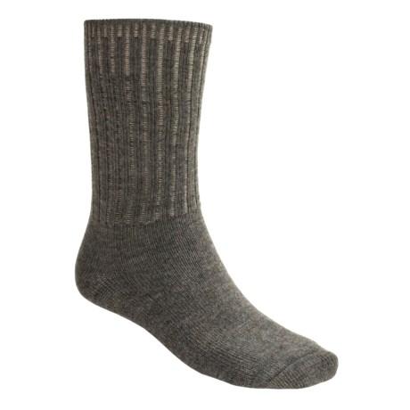 Goodhew Durango Socks - Merino Wool, Crew (For Men)