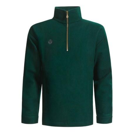 Swanndri Queenstown Pullover Sweater - Wool (For Men)