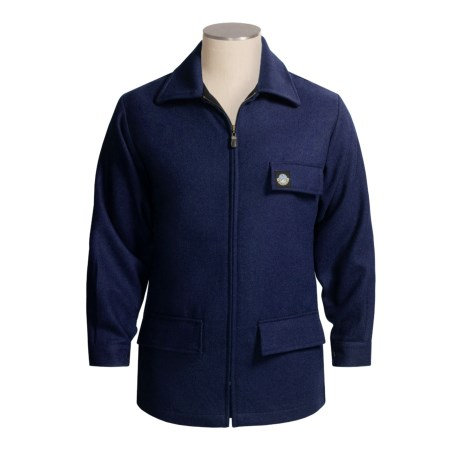 Swanndri Rover Jacket - Wool (For Men)