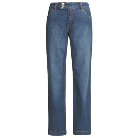 Stetson City Trouser Western Jeans (For Women)
