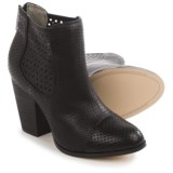 Adam Tucker by Me Too Adam Tucker Frankee Ankle Boots - Leather (For Women)
