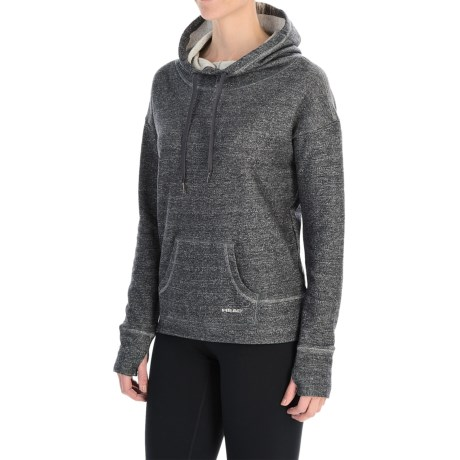 Head Apres Ski Slouchy Hoodie (For Women)