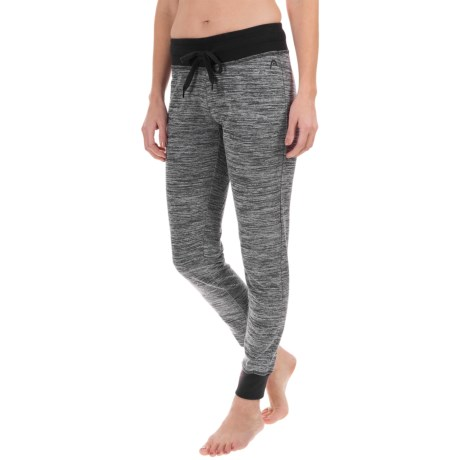 Head Space-Dye Joggers (For Women)