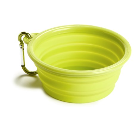 mod Mod Collapsible Dog Bowl - Small, 13 fl.oz.