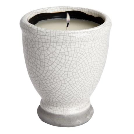 Tag Citronella Artisan Candle Pot