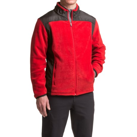 Colorado Clothing Telluride Fleece Jacket (For Men)