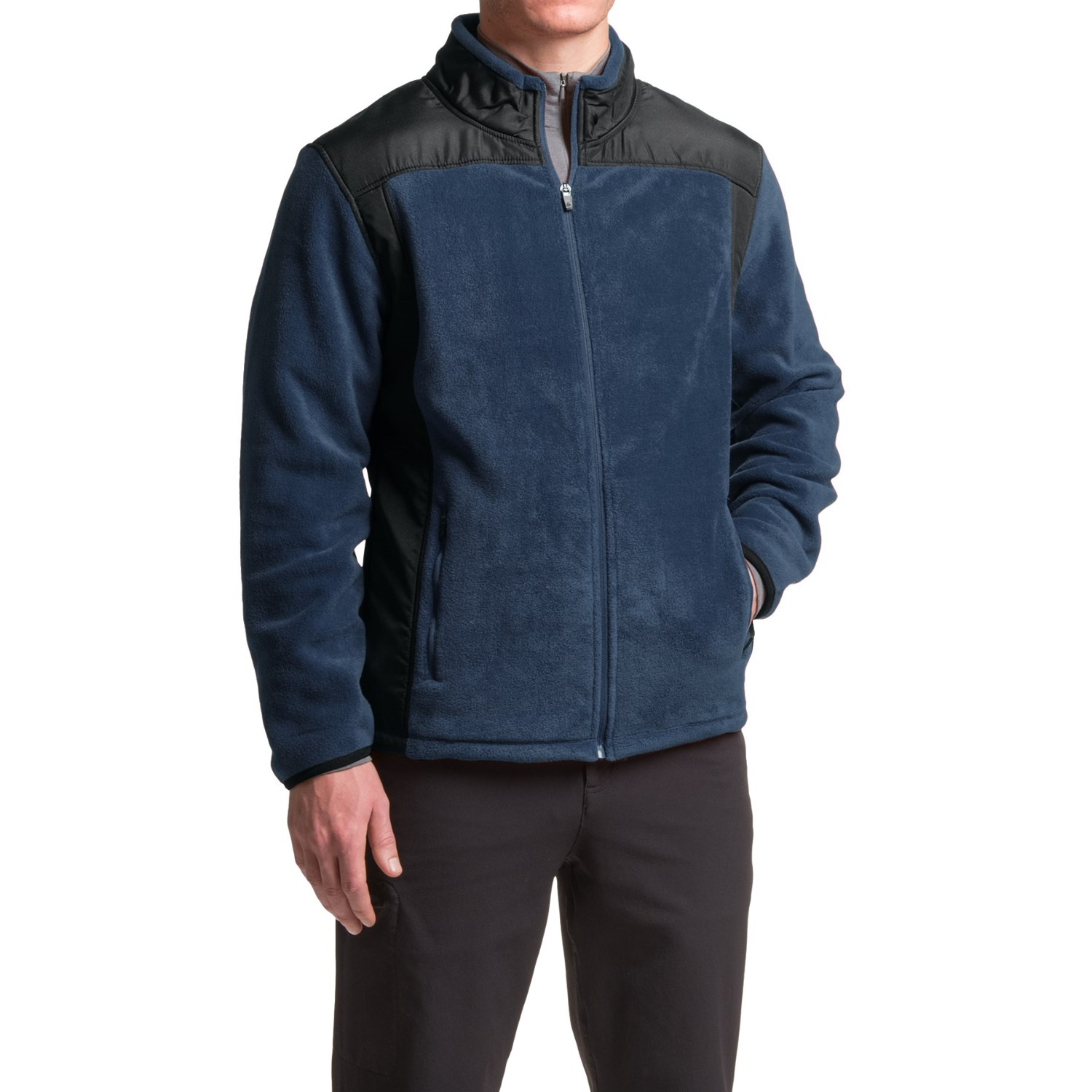Colorado Clothing Telluride Fleece Jacket (For Men) 179JX
