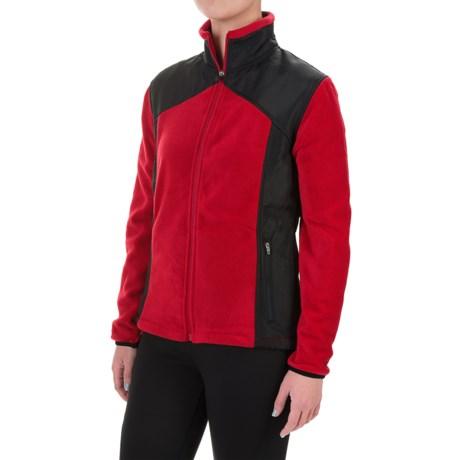 Colorado Clothing Telluride Fleece Jacket (For Women)