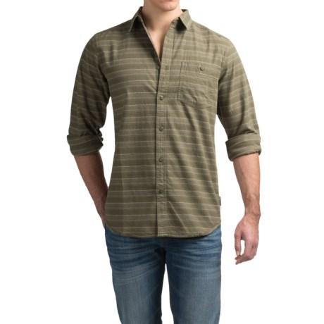 Royal Robbins Sierra Stripe Shirt - UPF 50+, Long Sleeve (For Men)