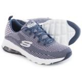 Skechers Skech-Air Varsity Sneakers (For Women)